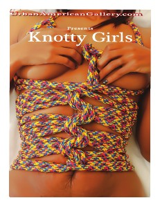 Knotty Girls Volume 2