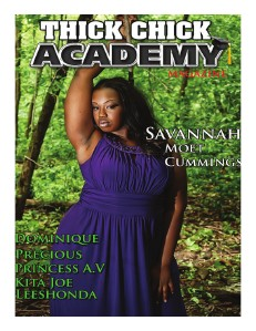 The Thick Chick Academy Volume 2