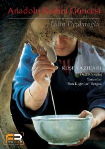 Tülin Dizdaroglu eKitap : Anadolu Kadini Güncesi Feb 2012