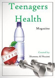Teenagers Health