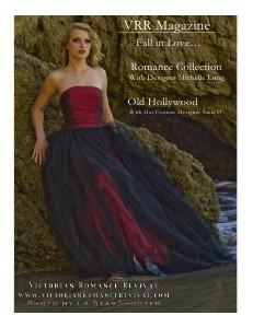 VRR Magazine February 20 2013 Volume 1