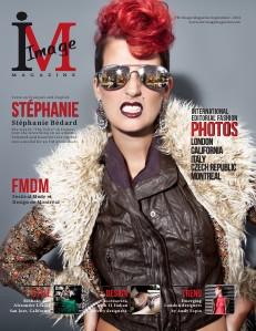 I'm Image magazine Septmber 2012
