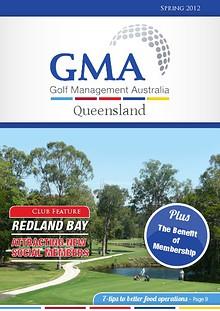 GMAQ - Golf Management Australia Queensland