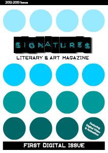 Signatures Magazine Mobile Magazine 2013