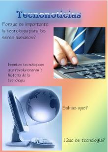 Tecnonoticias