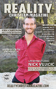 Reality Christian Magazine