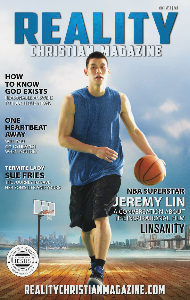 Reality Christian Magazine Winter Volume 7