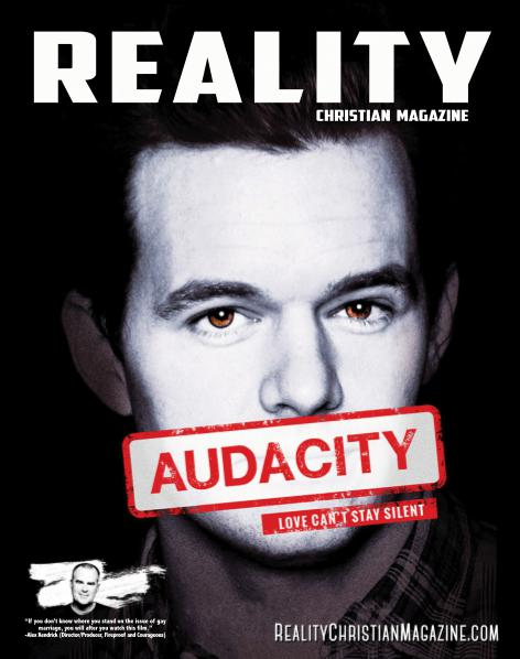 Reality Christian Magazine Summer Volume 12