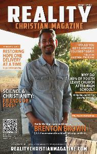 Reality Christian Magazine Spring 2013 Volume 4
