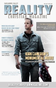 Reality Christian Magazine Fall Volume 2