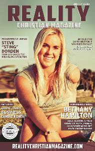 Reality Christian Magazine Summer Volume 5