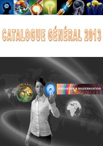MRPC Catalogue 2013