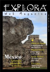 Explora Web Magazine Ano II Volume VI