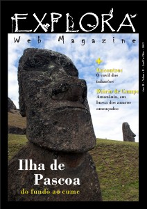 Explora Web Magazine Ano II Volume II