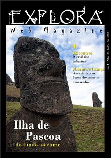Explora Web Magazine