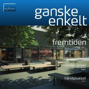 byform - bæredygtigt byinventar Feb 2012