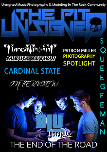 The Pit Unsigned