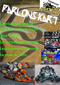 Parlons Kart 26 février