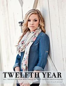 2013 Senior Magazine