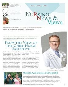 Nursing News & Views