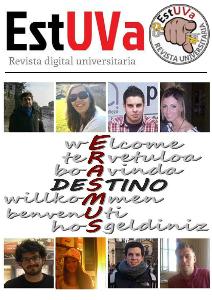 EstUVa Erasmus Abril 2013