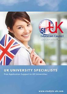 SI-UK University Guide