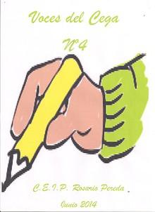 Voces del Cega nº4