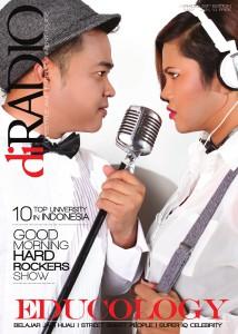 diRadio Magazine Vol.23 - EDUCOLOGY