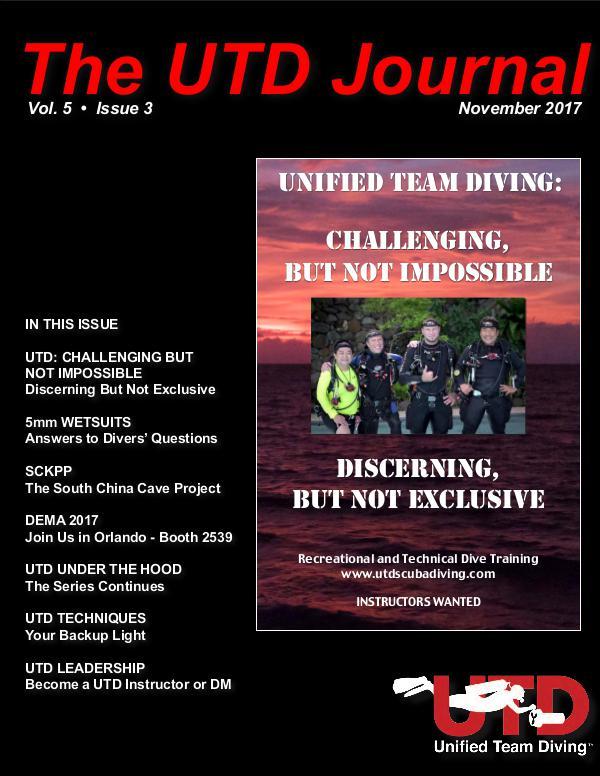Volume 5 Issue 3, November 2017