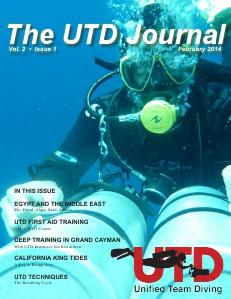 UTD Journal Volume 2, Issue 2, February 2014