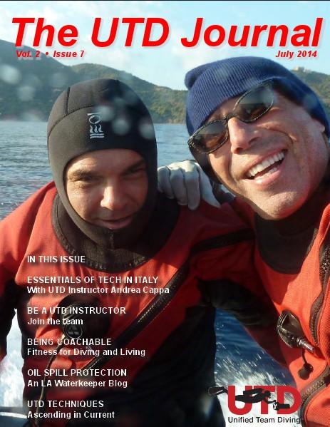 UTD Journal Volume 2, Issue 7, July 2014