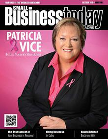 Small Business Today Magazine