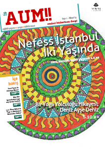 NEFESS Nisan 13