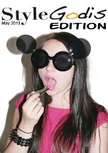 Godis Mag May 2013