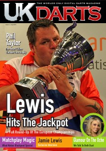 UK Darts Issue 4 - July 2013