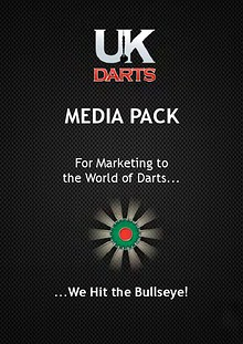 UK Darts Media Pack