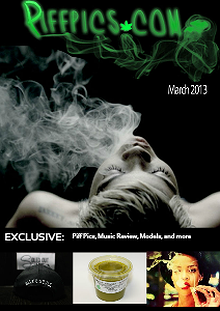 Piff Pics Magazine