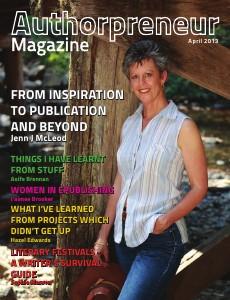 Authorpreneur Magazine Issue 3
