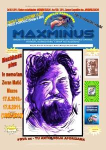MaxMinus broj 20 MaxMinus_broj_35