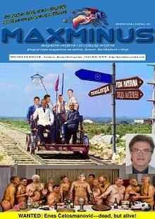 MaxMinus broj 20