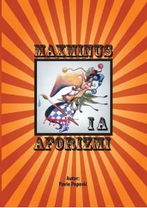 MaxMinus broj 20 Knjiga 1 Pavle Popovic final online