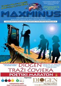 MaxMinus broj 20 MaxMinus 44.