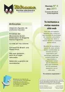 Mirame  Revista_Mirame_Numero_4