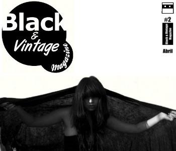 Black & Vintage Black & Vintage2