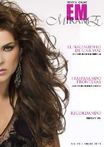 Revista Mírame EM (de Edith Márquez) Revista Mirame EM Enero 2011