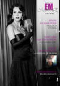 Revista Mírame EM (de Edith Márquez) Revista Mirame EM Abril 2011