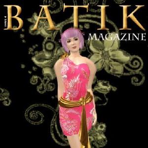 Batik Magazine Issue 4