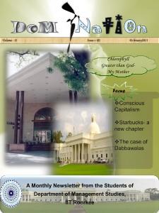 DOMiNation Domination_February_2011