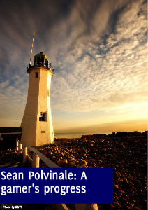 Sean Polvinale: a gamer's progress