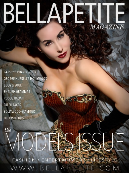 Bella Petite Magazine The Models Issue